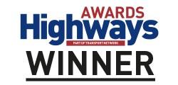 Highways-Awards-Winner
